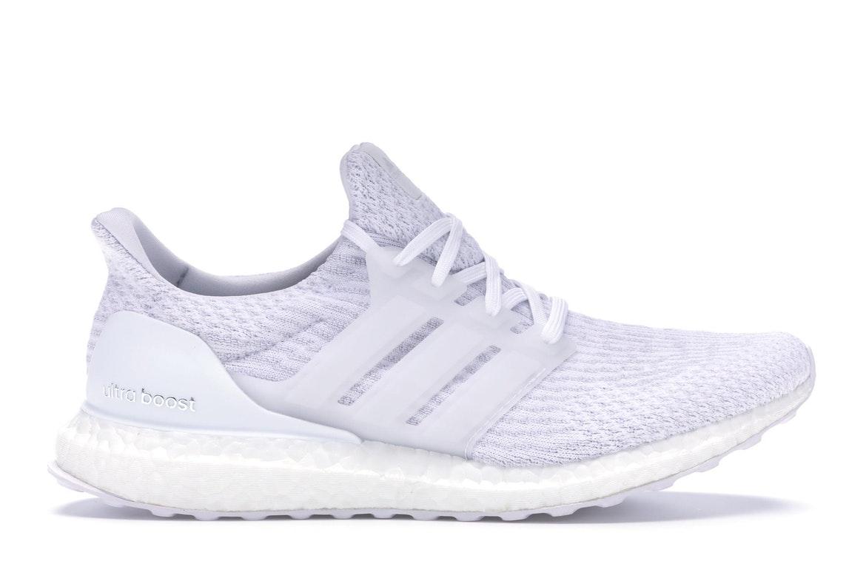adidas Ultra Boost 3.0 Triple White