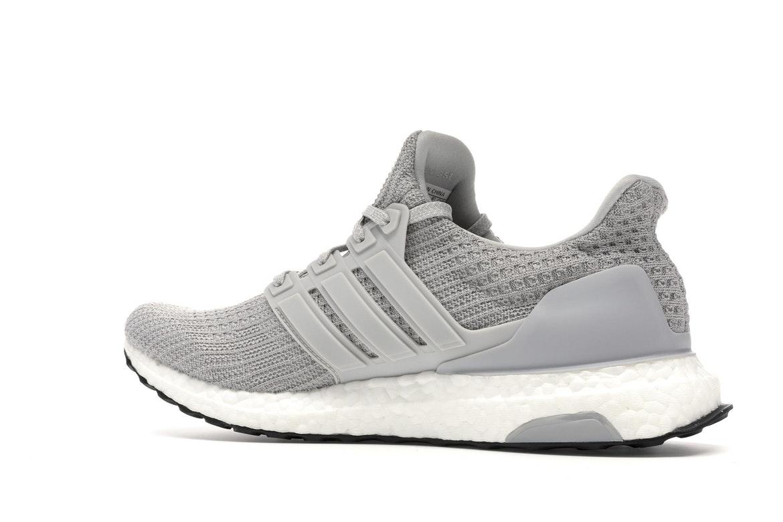 adidas Ultra Boost 4.0 Grey Three
