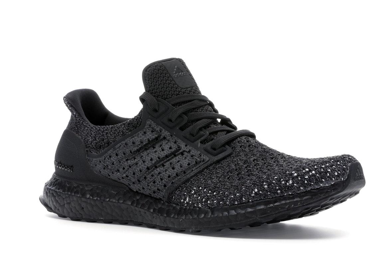 adidas Ultra Boost Clima Black - CQ0022