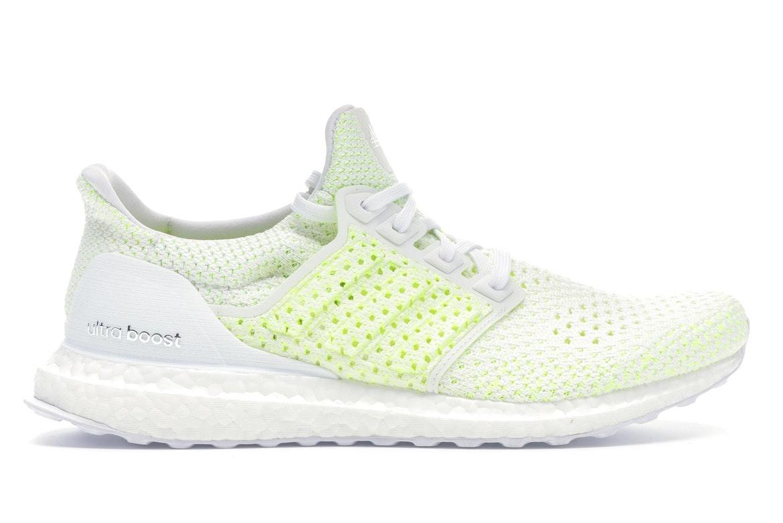 adidas Ultra Boost Clima Solar Yellow - AQ0481