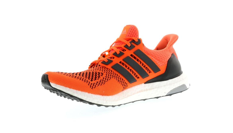adidas Ultra Boost 1.0 Solar Orange - S77413