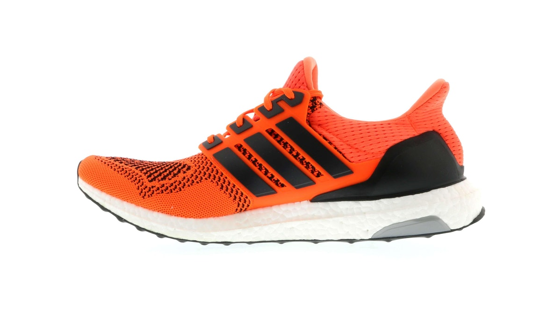 adidas Ultra Boost 1.0 Solar Orange