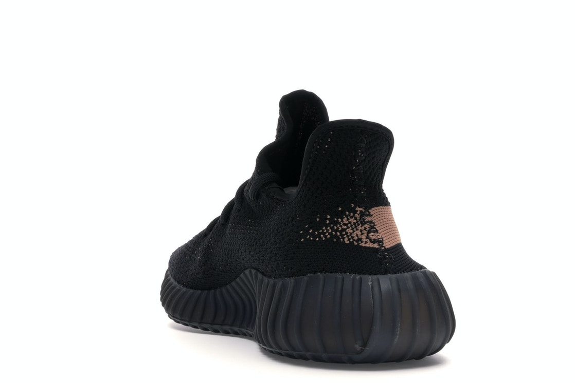 Adidas Yeezy Boost 350 V2 Core Black Copper By1605