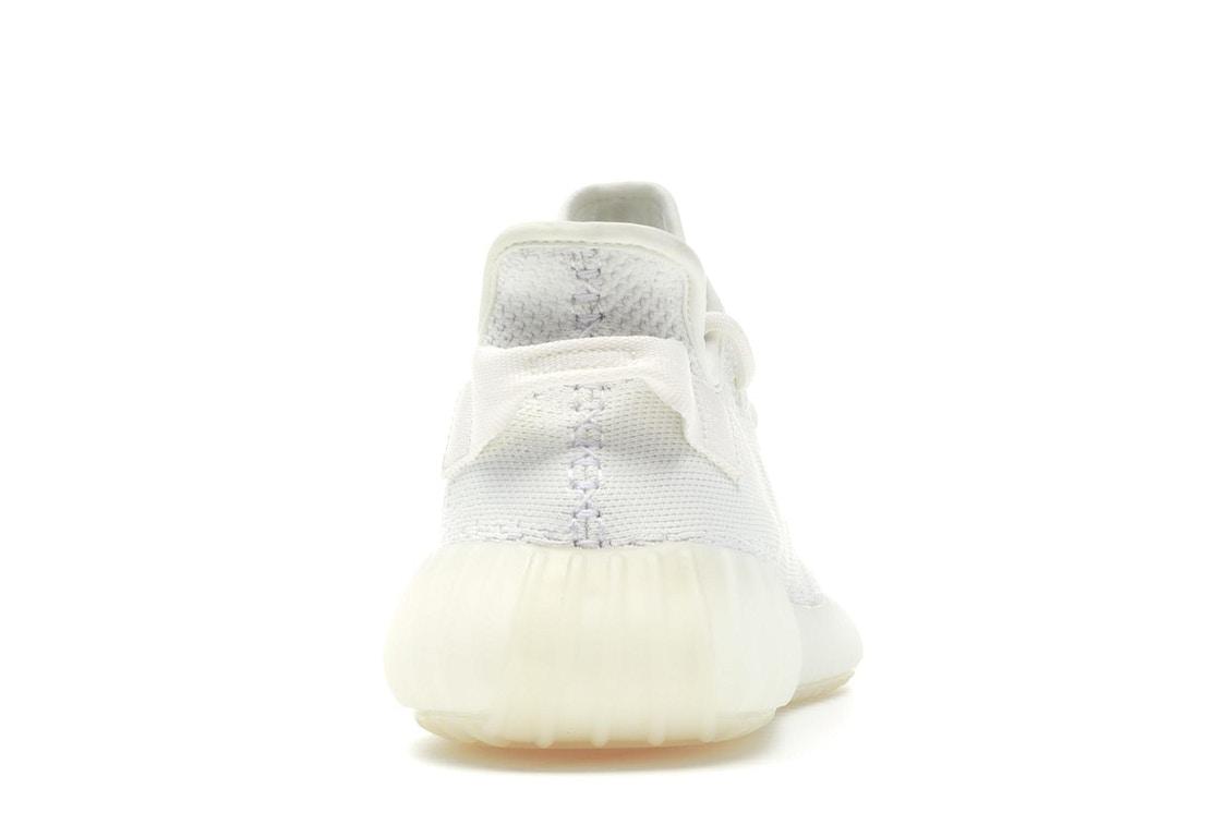 Adidas Yeezy Boost 350 V2 Cream Triple White Cp9366