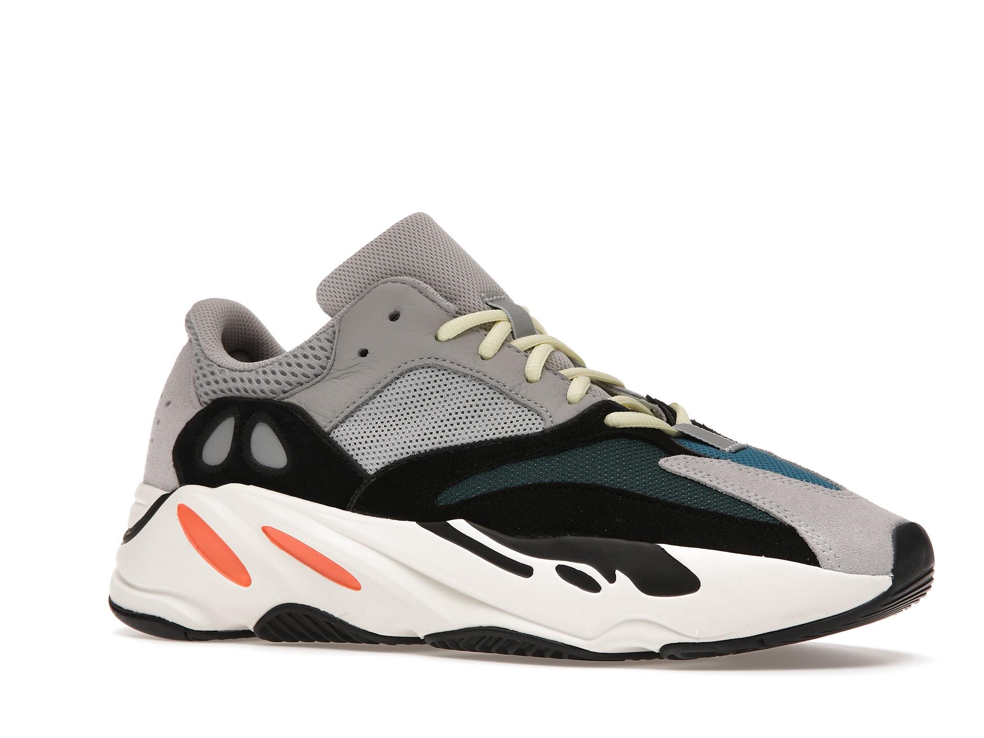 adidas Yeezy Boost 700 Wave Runner Solid Grey - B75571