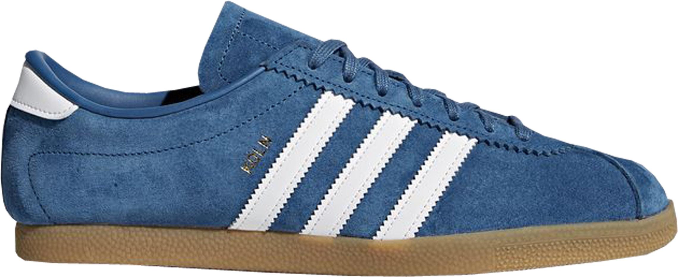 adidas Koln Core Blue