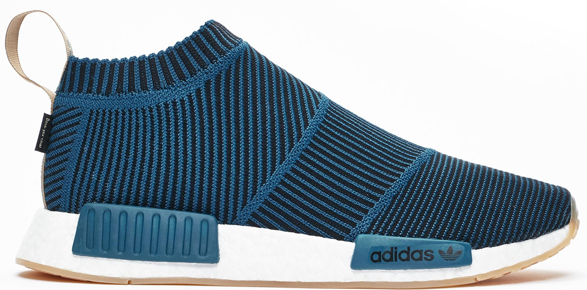 adidas NMD CS1 Gore-tex Blue Night