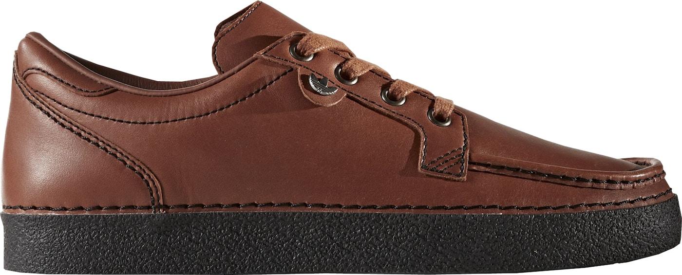 adidas Spezial McCarten Brown - CG2921