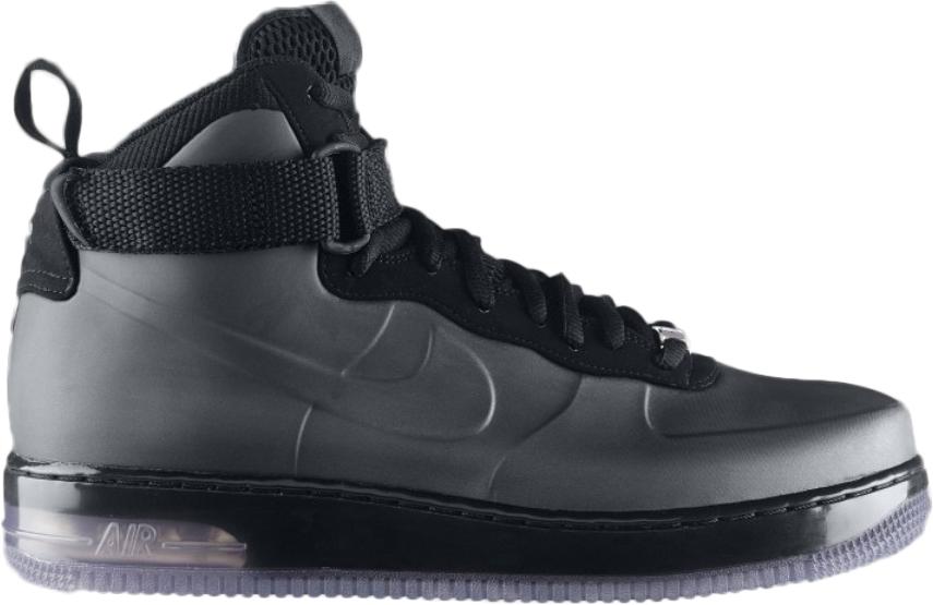 air force 1 grigio