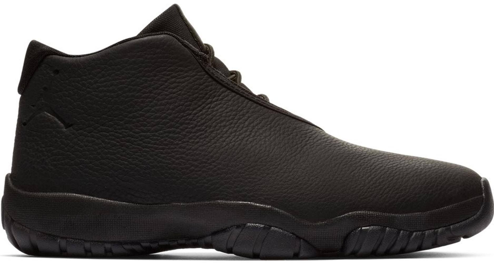 Jordan Future Triple Black Leather - CD1523-002