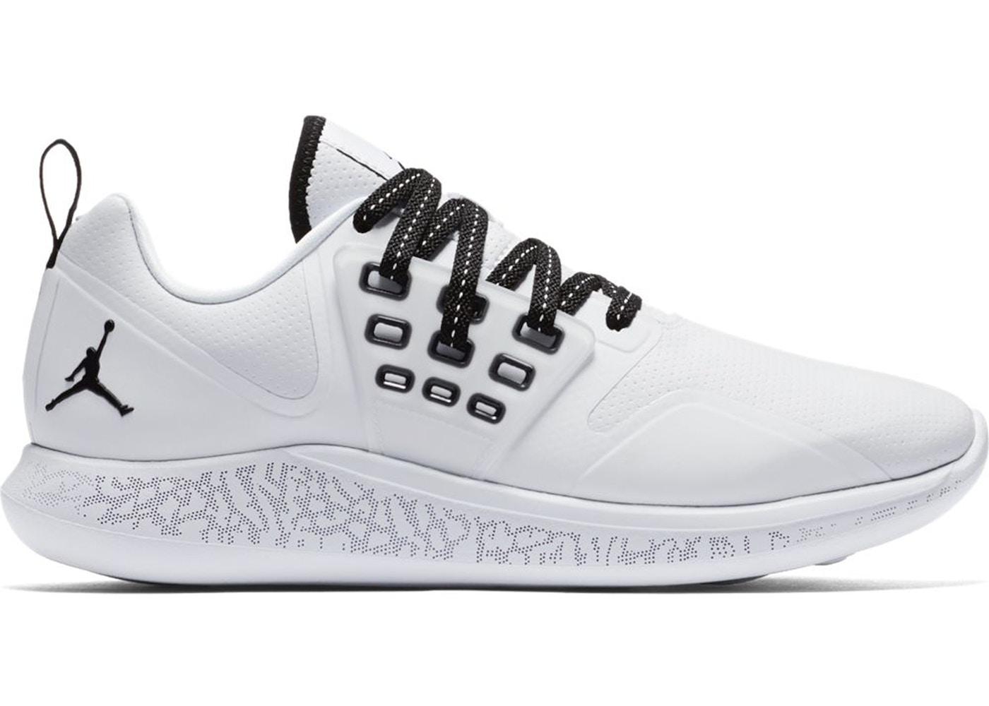 Jordan Grind White Black - AA4302-110