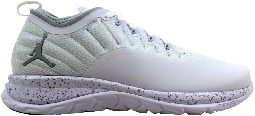 Air Jordan Trainer Prime White/Pure Platinum - 881463-100