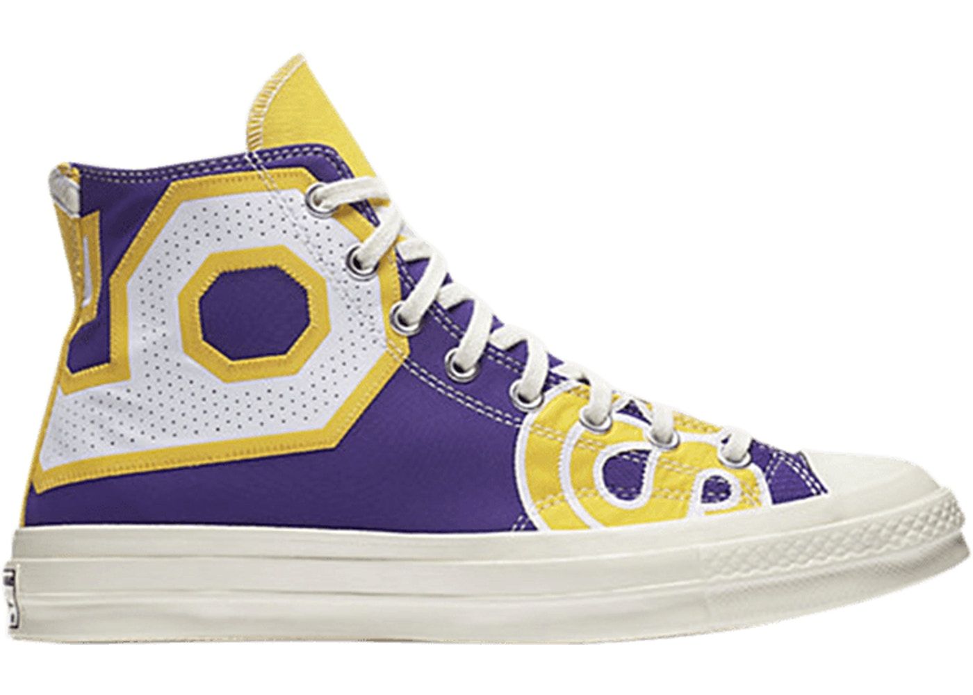 converse lakers