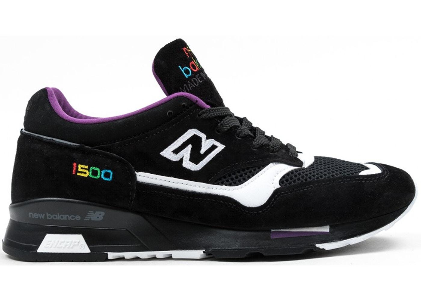 New Balance 1500 Prism Black