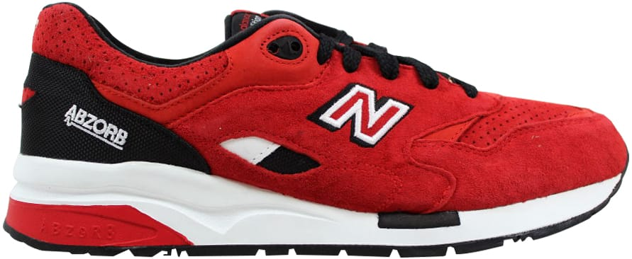 New Balance 1600 Elite Red/Black