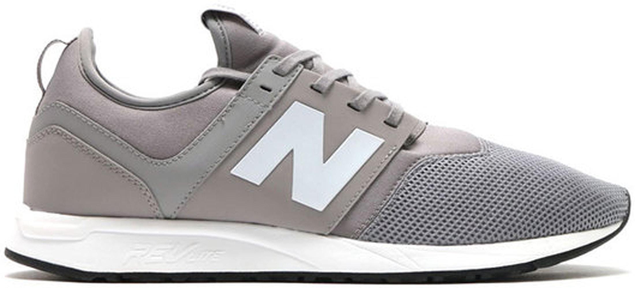 New Balance 247 Classic Grey White