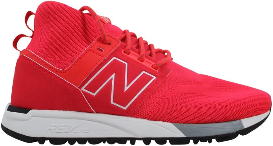 New Balance 247 Mid Red - MRL247OE