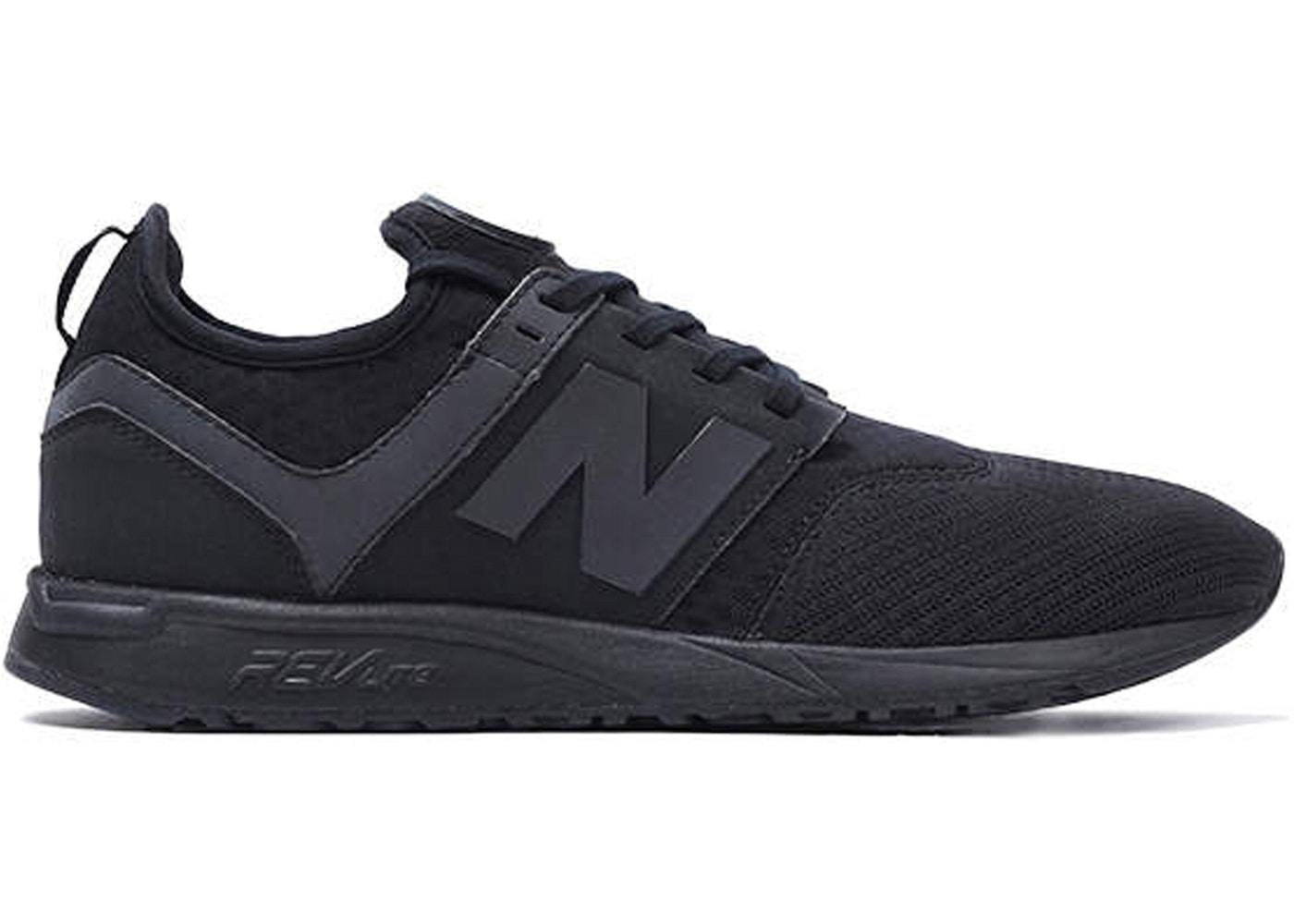 new balance 247 sport gris