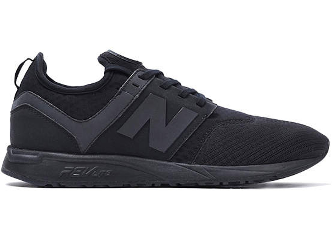 New Balance 247 Sport Black - MRL247BK