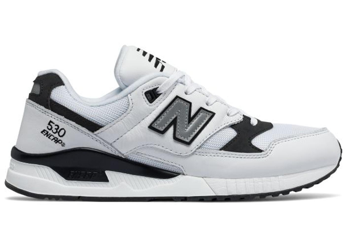 new balance 530 noir