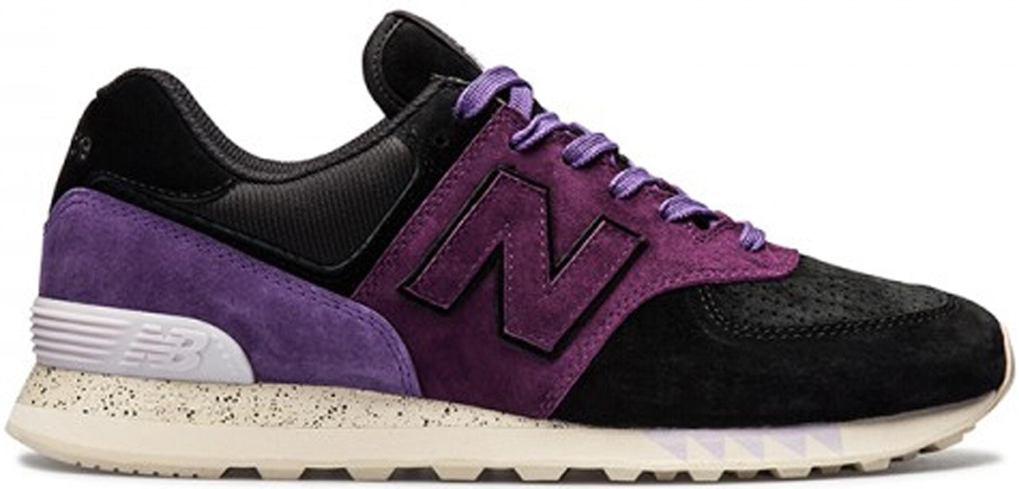 New Balance 574 Sneaker Freaker Tassie Devil