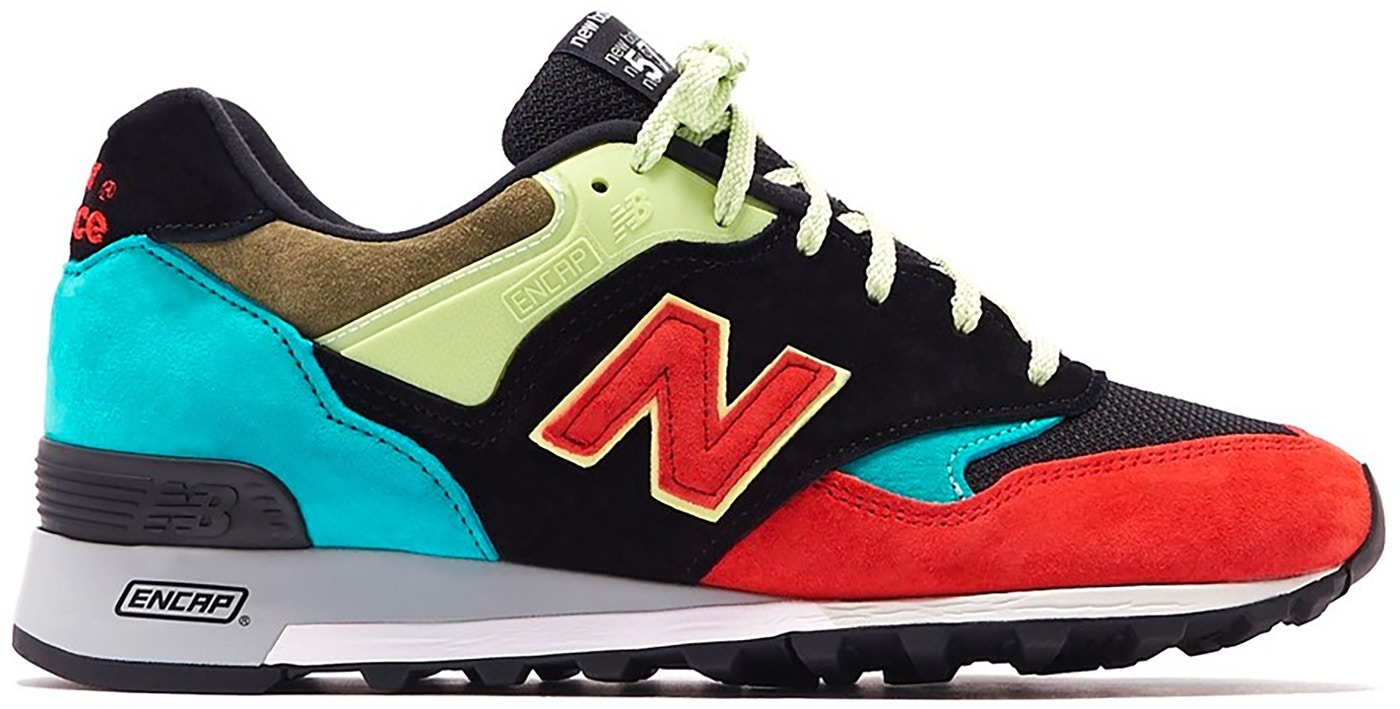 New Balance 577 Multi-Color