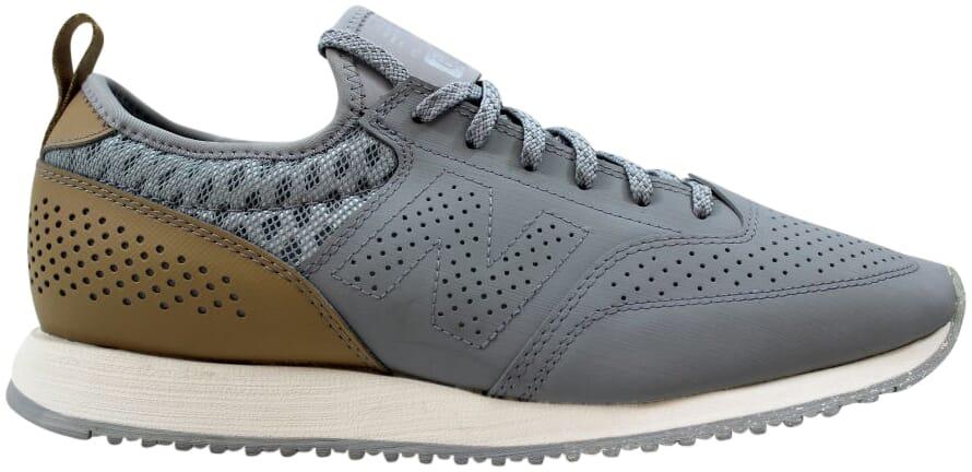 New Balance 600C Grey Running Grey - CM600CGR