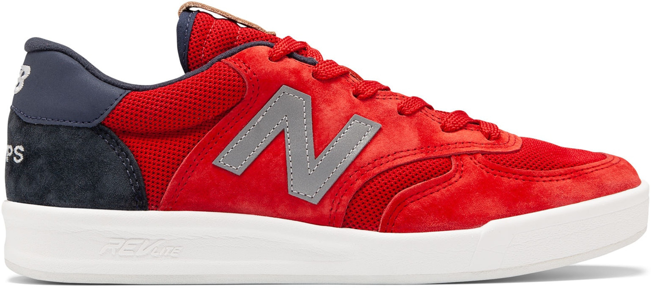 New Balance CT300 Boston Red Sox Fenway Champs (2018) - US300MBO