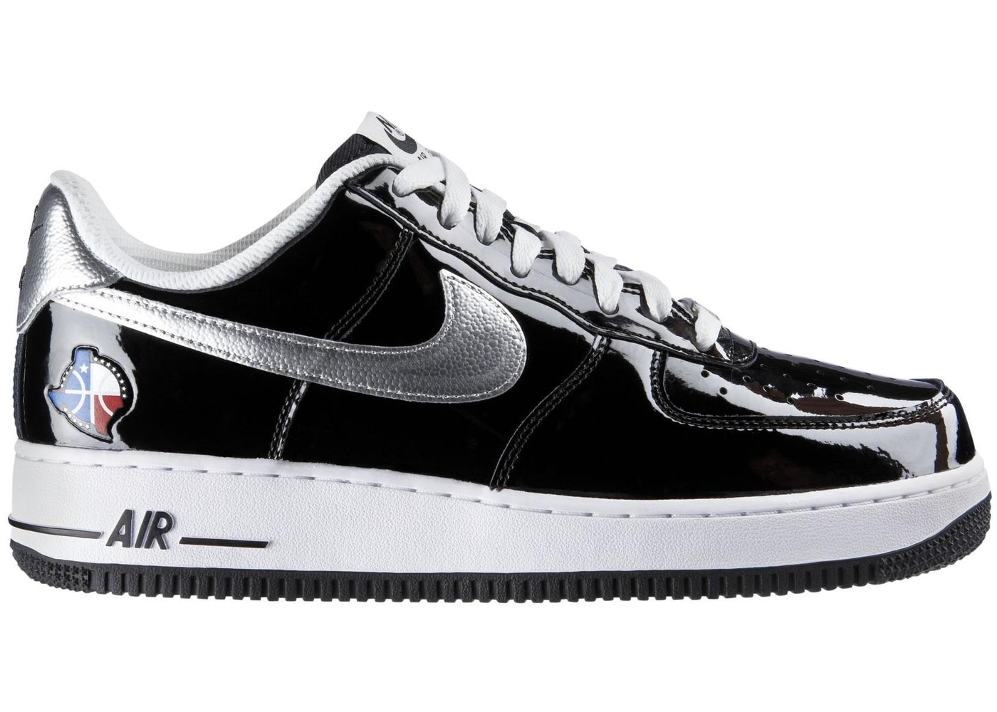 Promover medida Chelín  Nike Air Force 1 Low All Star (2010) - 315122-018