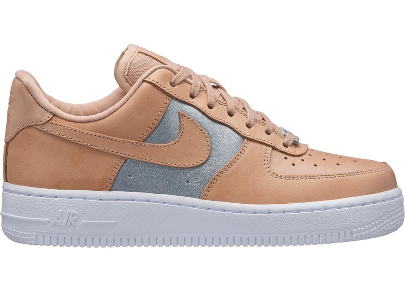 air force 1 low beige