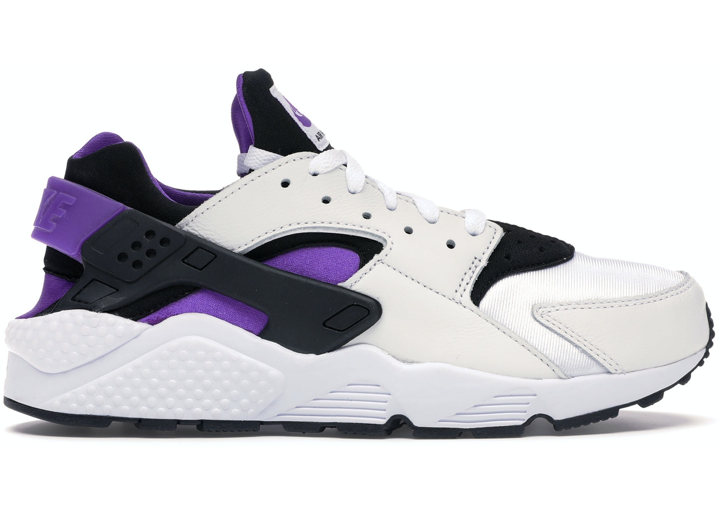 en cualquier sitio Federal Brisa  Nike Air Huarache Run 91 Purple Punch - AH8049-001