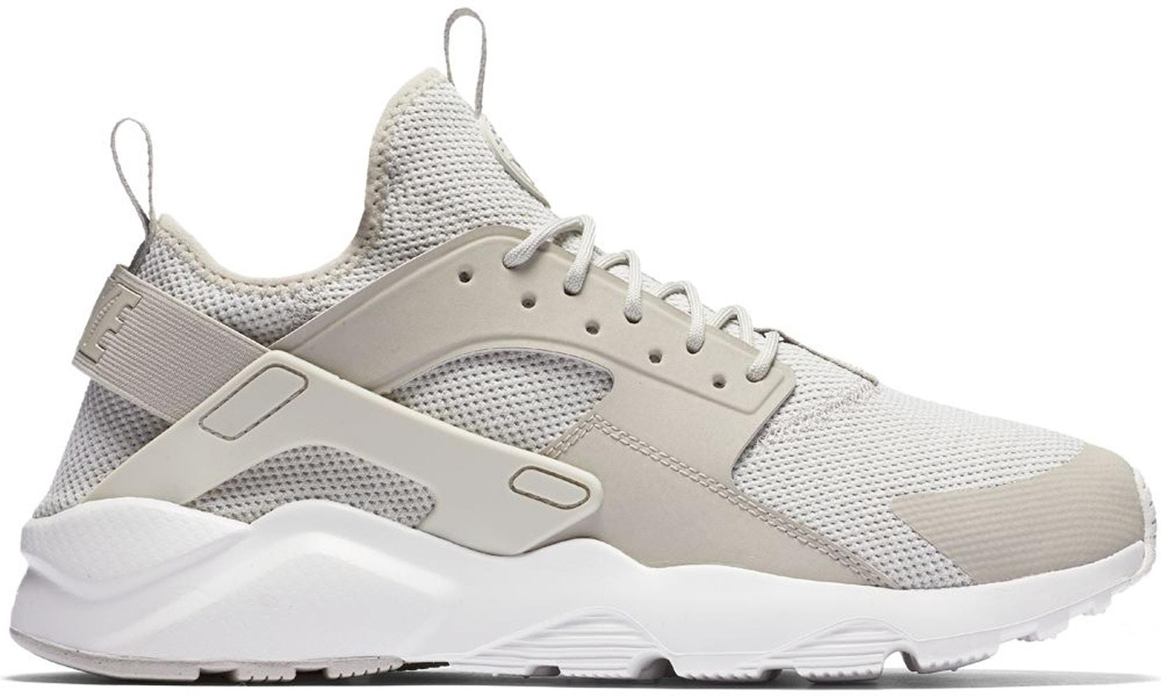 Nike Air Huarache Run Ultra Breathe Pale Grey - 833147-002