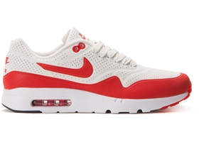 sonido salud musicas  Nike Air Max 1 Ultra Moire Challenge Red - 705297-106