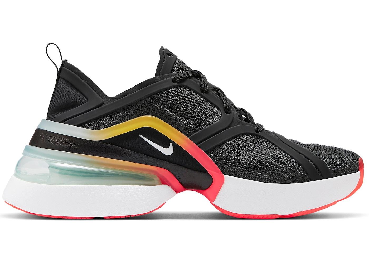 ConceptsIntl   Nike Womens Air Max 270 XX (BLACK/WHITE