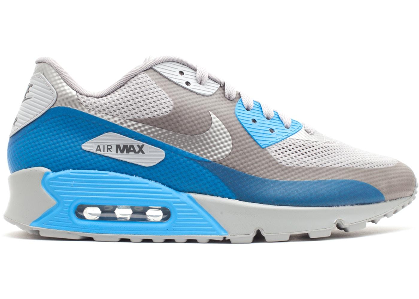 air max 90 hyperfuse prezzo