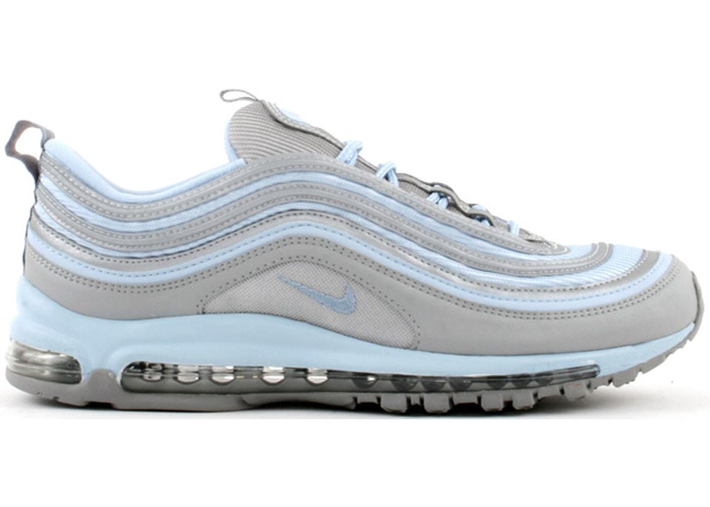 air max 97 blu metallic
