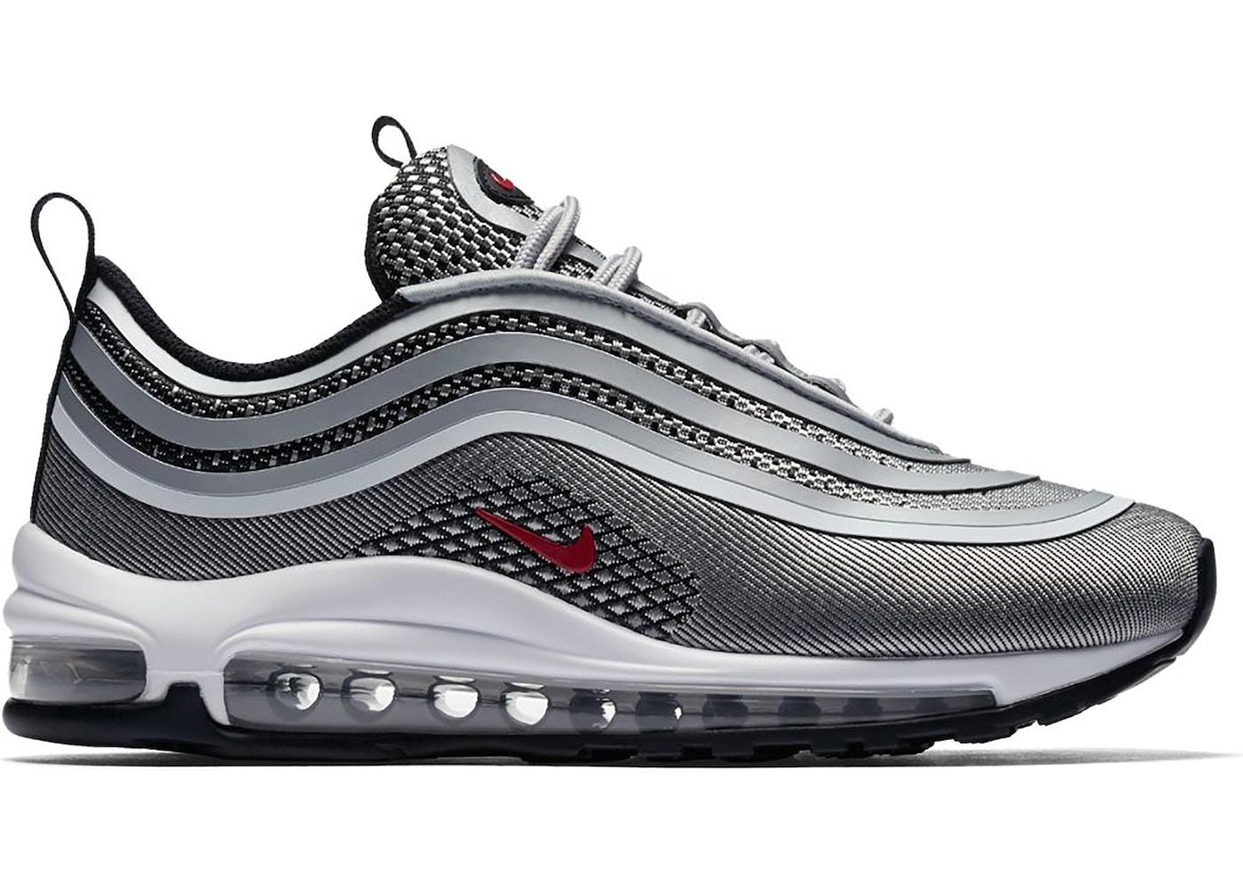 air max 97 ultra silver