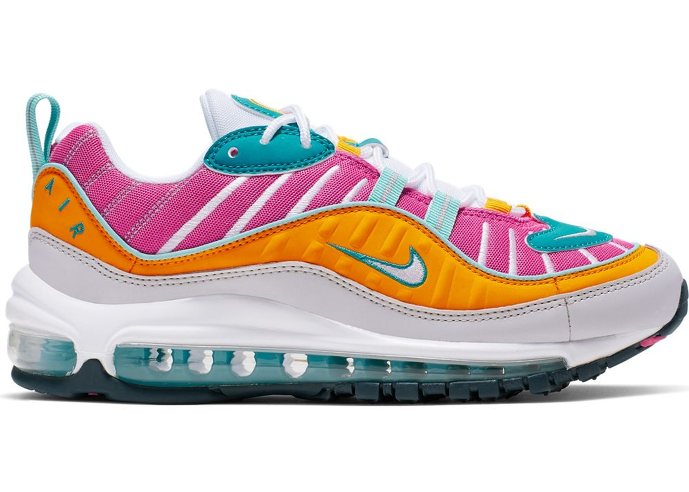 air max 98 pastel