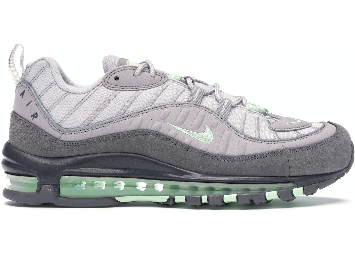 Ártico inferencia secuestrar  Buy Nike Air Max 98 Shoes & Deadstock Sneakers