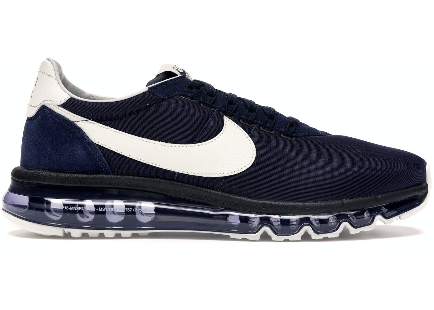 Madison Teseo Delegar  Nike Air Max LD Zero Hiroshi Fujiwara - 848624-410