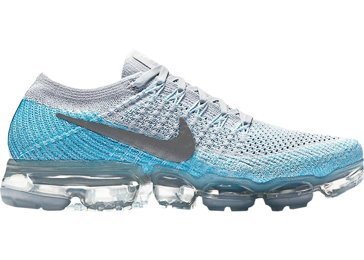 entregar SIDA Oficial  Nike Air VaporMax Ice Flash (W) - 849557-014