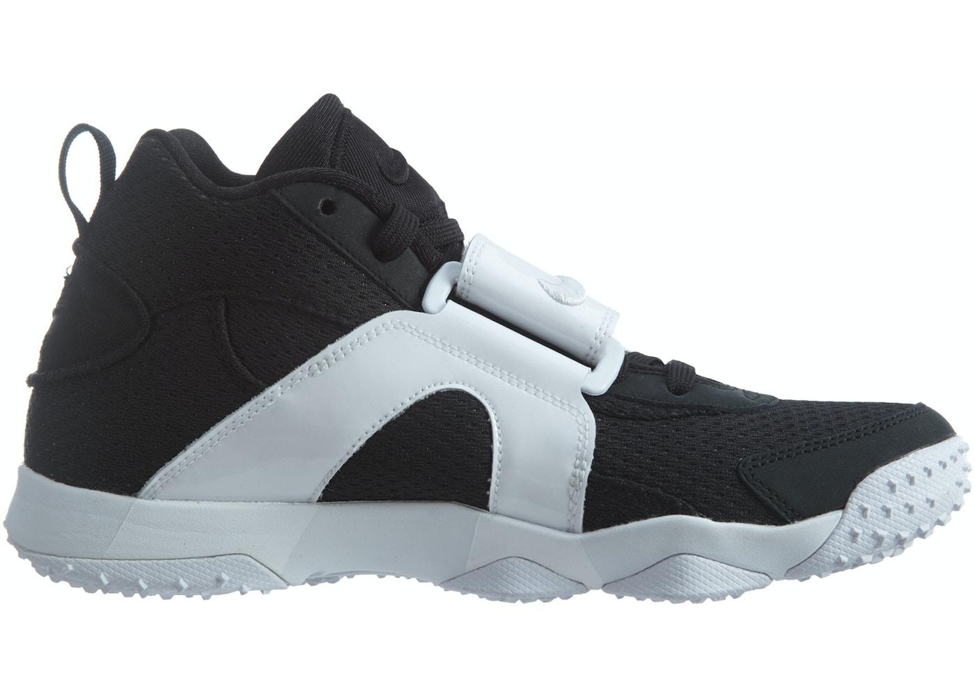 Impotencia Masaje abeja  Nike Air Veer Black White (2013) - 599442-002
