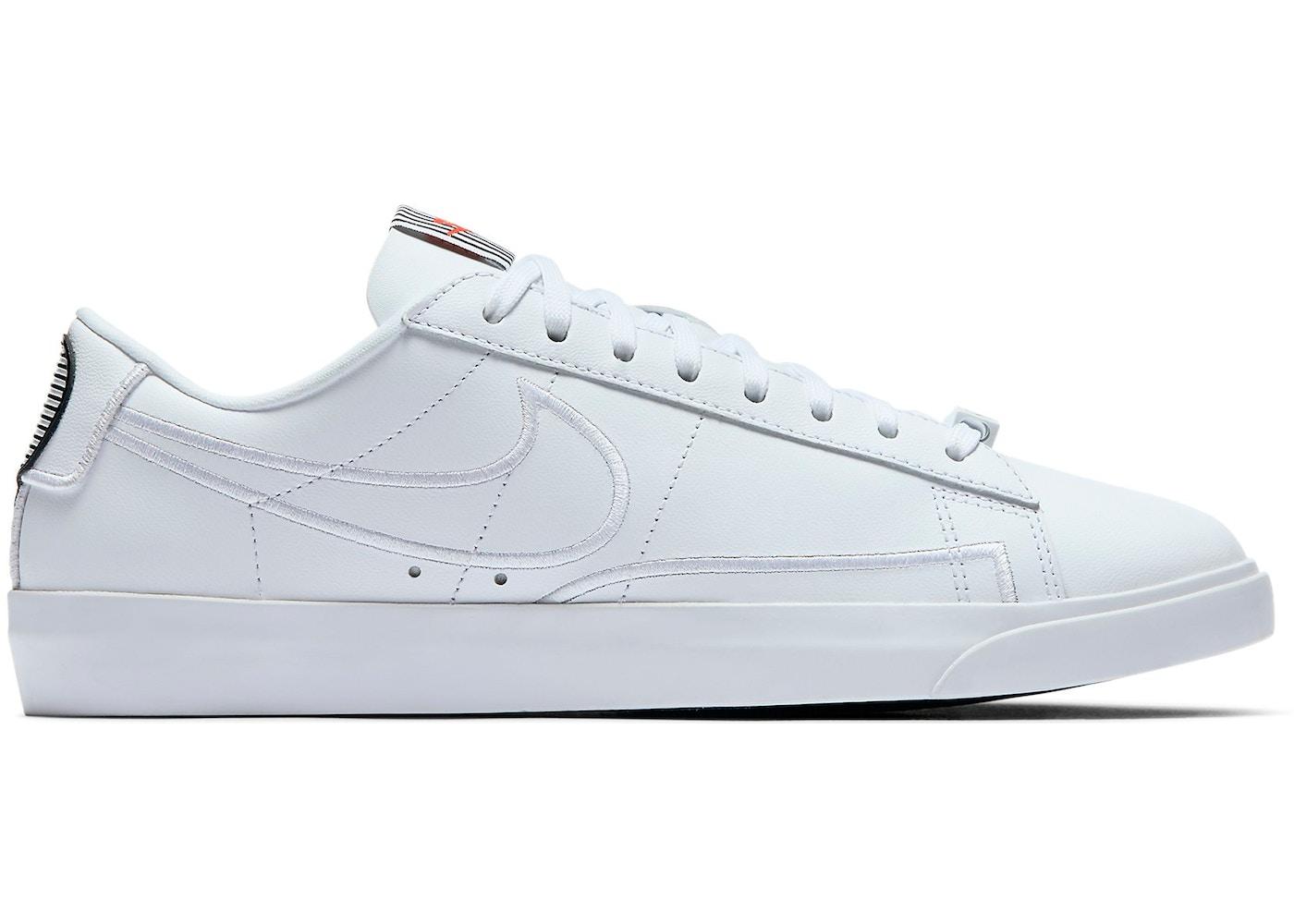 Nike Blazer Low LX Pale Ivory (AV9371-100)   Sneakers4u