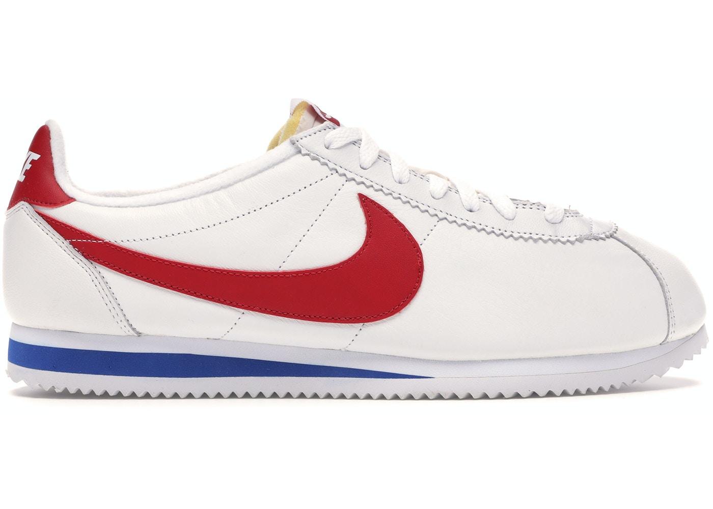 Seguro Positivo Comerciante  Nike Classic Cortez Forest Gump - 724262-184