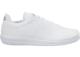 horizonte tobillo Regularidad  Nike Cortez Ultra White - 833142-101