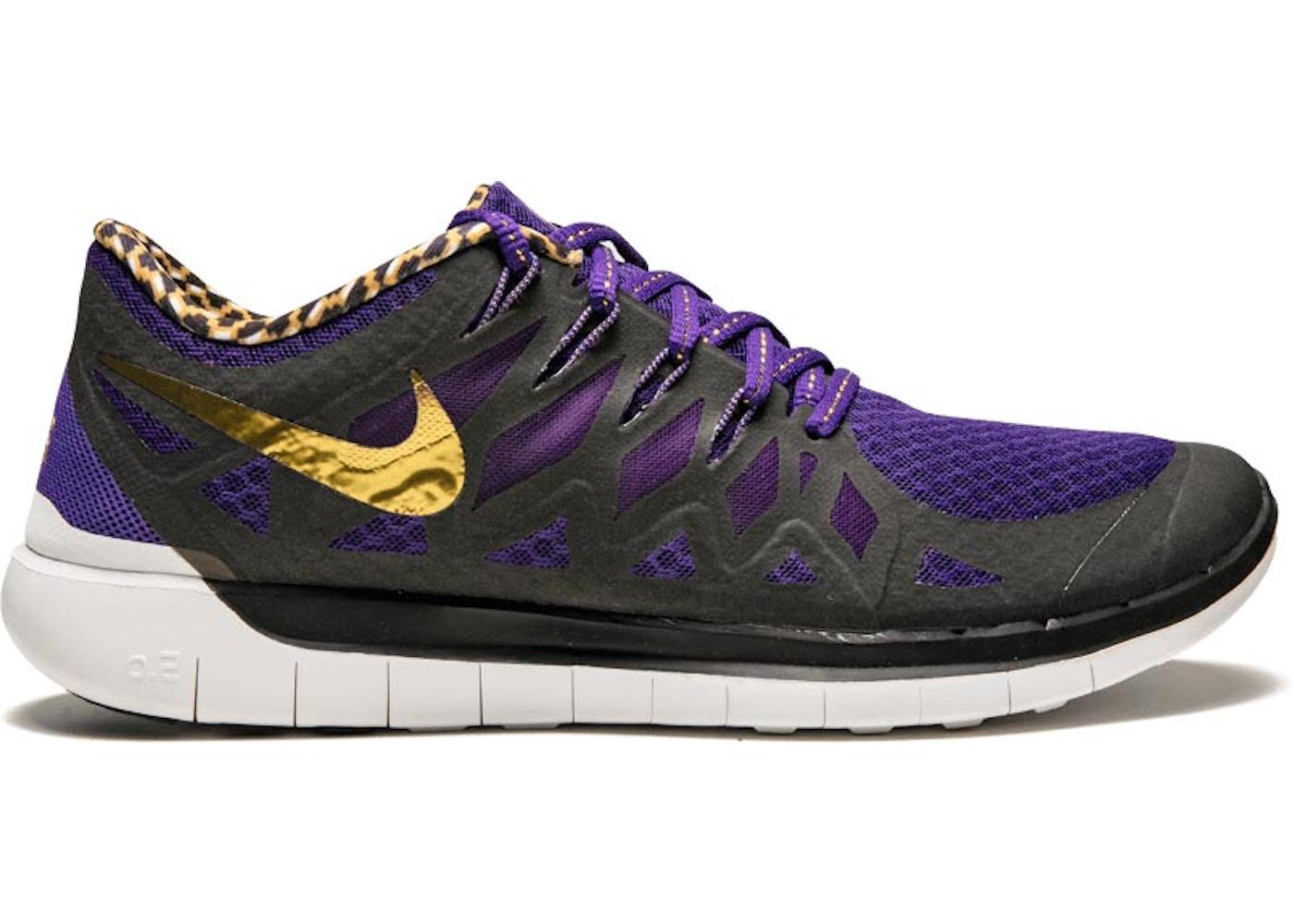 grande capital Impuro  Nike Free 5.0 Doernbecher (2014) - 725566-580