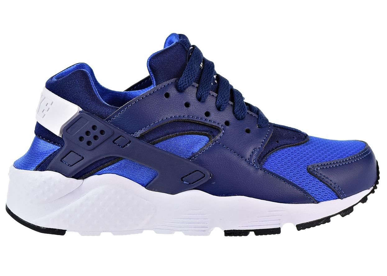 Nike Huarache Blue Void (GS)
