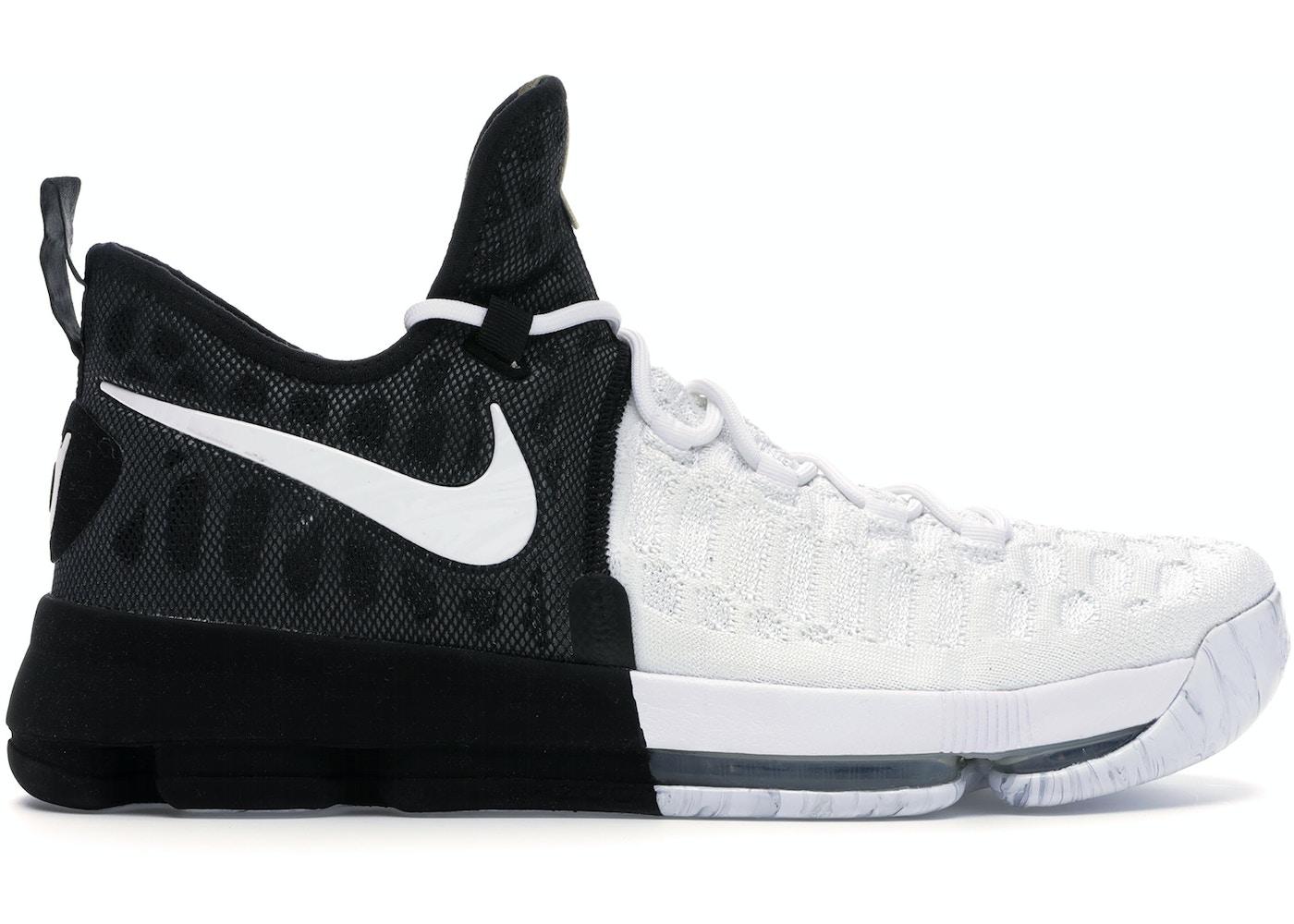 Visión general Diacrítico Bolsa  Buy Nike KD 9 Shoes & Deadstock Sneakers