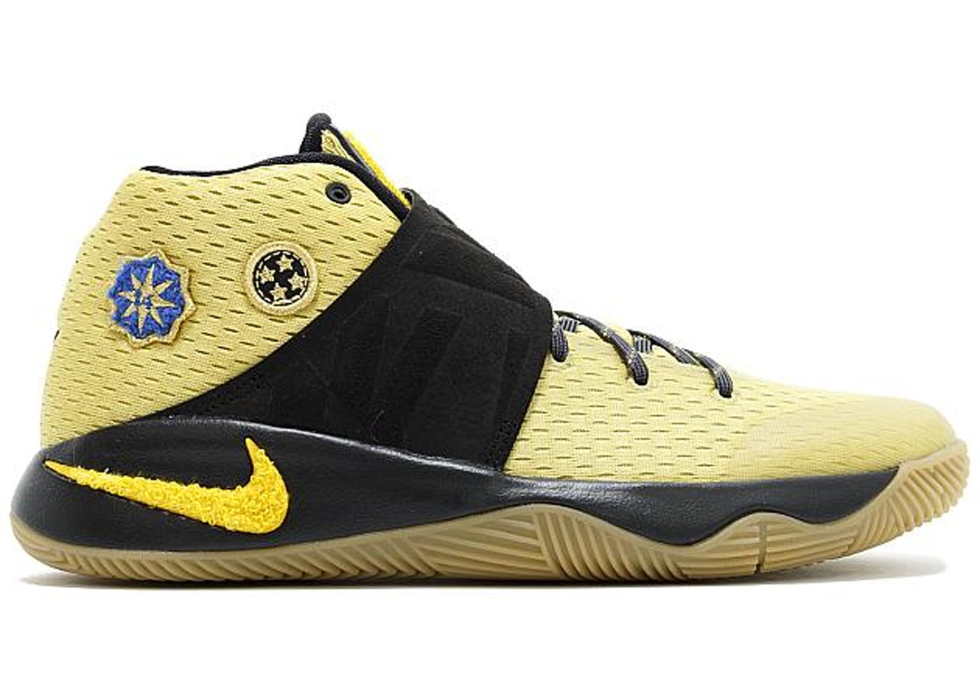 Industrial infancia reserva  Nike Kyrie 2 All-Star 2016 (GS) - 835943-307
