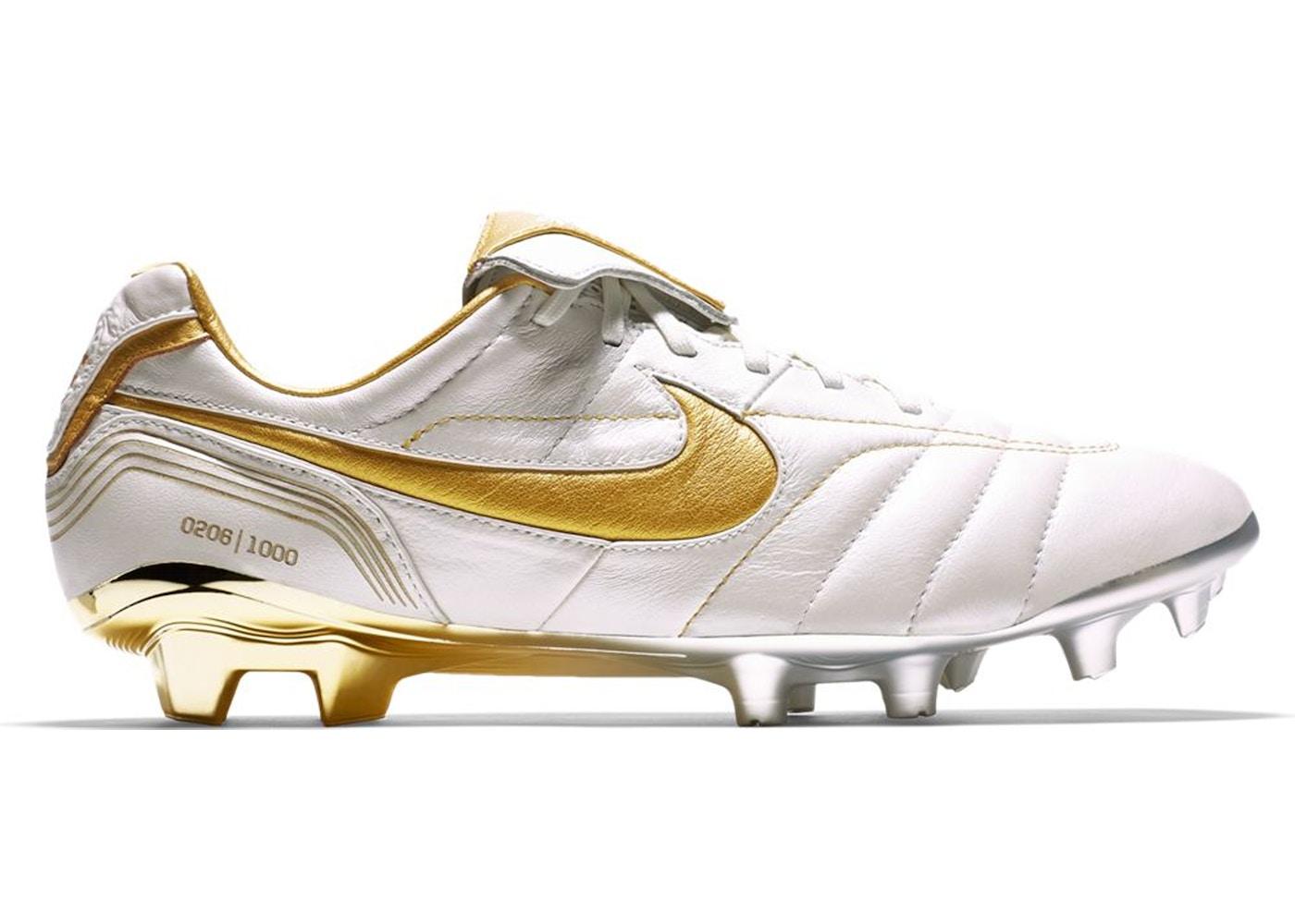 cazar Geometría Elección  Nike Legend 7 Elite 10R FG Ronaldinho - BV5747-107